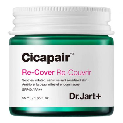 Крем-корректор для проблемной кожи Dr.Jart+ Cicapair Re-Cover, 55мл