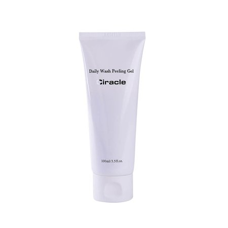 Пилинг-гель для лица Ciracle Pore Control Daily Wash Peeling Gel, 100мл