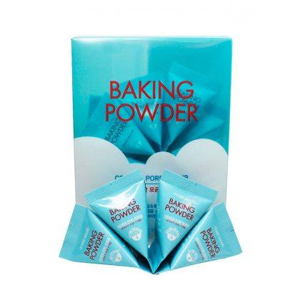 Скраб для лица ETUDE HOUSE Baking Powder Crunch Pore Scrub, 7г*24шт