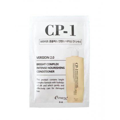 Протеиновый кондиционер для волос ESTHETIC HOUSE CP-1, 8мл