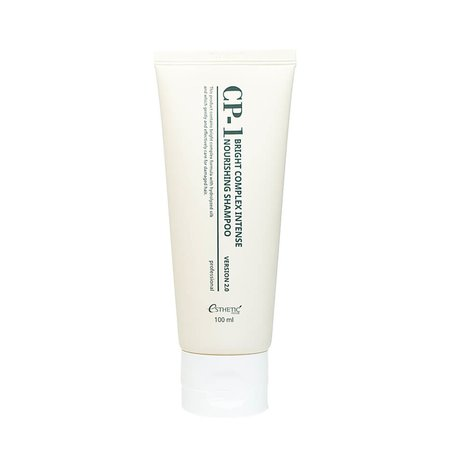 Протеиновый шампунь для волос ESTHETIC HOUSE CP-1, 100мл