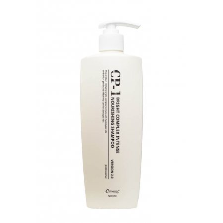 Протеиновый шампунь для волос ESTHETIC HOUSE CP-1, 500мл