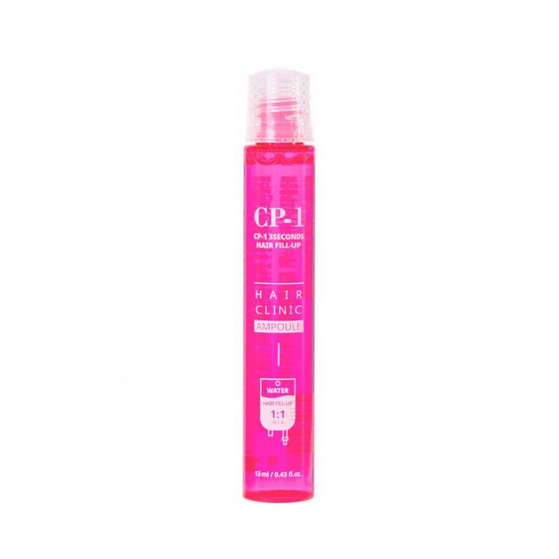 Маска-филлер для волос ESTHETIC HOUSE CP-1 3 Sec Hair Ringer Hair Fill-up Ampoule, 13мл