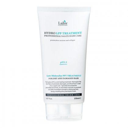Маска для волос восстанавливающая Lador Eco Hydro Lpp Treatment, 150мл