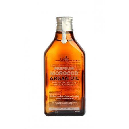 Масло для волос аргановое La'Dor Premium Morocco Argan Hair Oil, 100мл