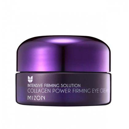 Крем для кожи вокруг глаз с морским коллагеном MIZON Collagen Power Firming Eye Cream, 25мл