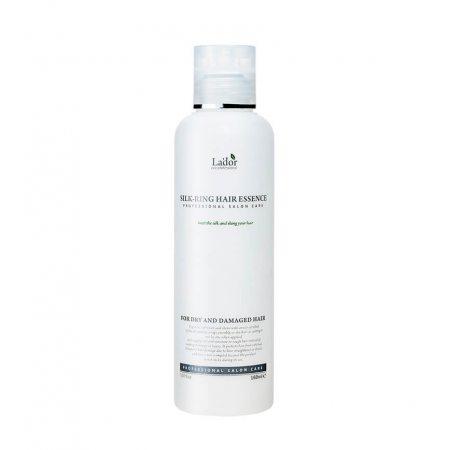Эссенция для волос восстанавливающая La'dor Eco Silk-Ring Hair Essence, 160мл