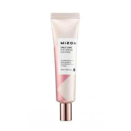 Многофункциональный крем для области вокруг глаз и губ Mizon Only One Eye Cream For Face, 30мл