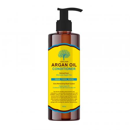 Кондиционер для волос Evas Char Char Argan Oil Conditioner, 500 мл