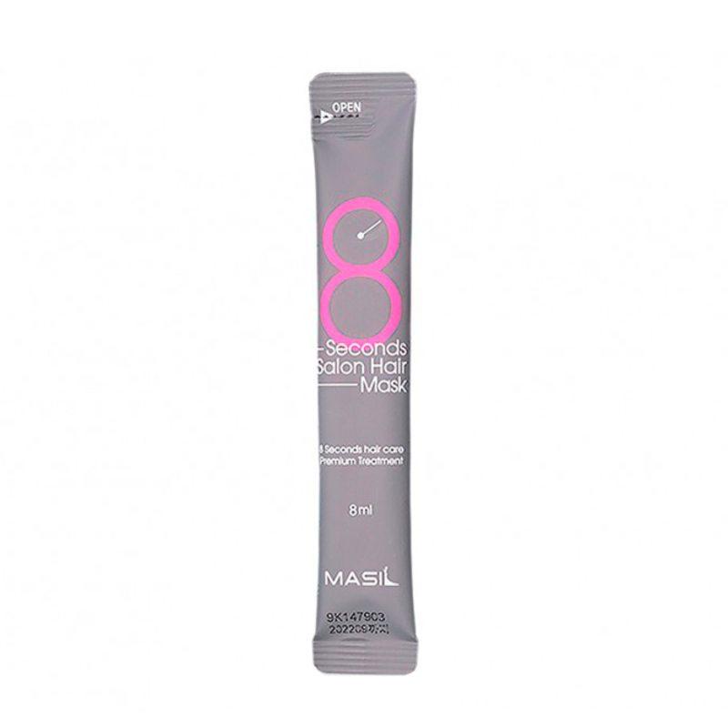 Маска восстанавливающая для волос MASIL 8 Seconds Salon Hair Mask, 8мл
