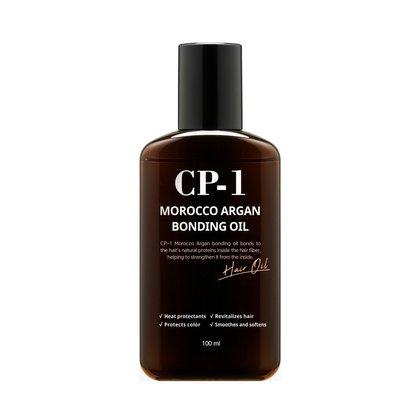 Масло для волос аргановое ESTHETIC HOUSE Morocco Argan Bonding Oil, 100мл