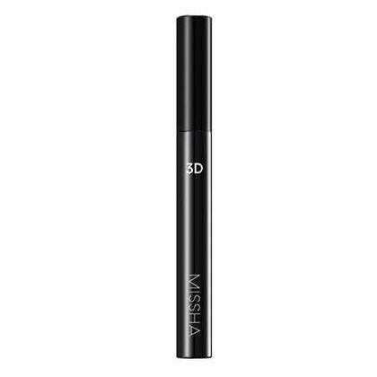 Тушь для ресниц Missha The Style 3D Mascara, 7г