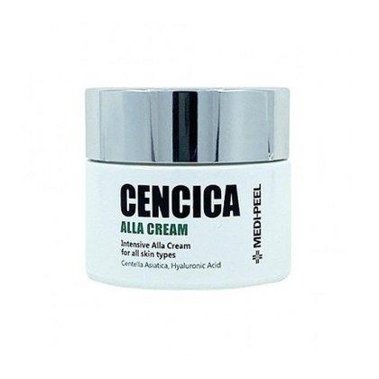 Крем восстанавливающий с центеллой MEDI-PEEL Cencica Alla Cream, 50мл