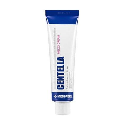 Крем успокаивающий с экстрактом центеллы для чувствительной кожи MEDI-PEEL Centella Mezzo Cream, 30мл