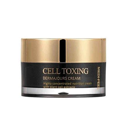 Крем омолаживающий со стволовыми клетками MEDI-PEEL Cell Toxing Dermajours Cream, 50г