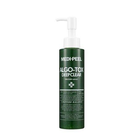 Гель для глубокого очищения кожи с эффектом детокса MEDI-PEEL Algo-Tox Deep Clear, 150мл