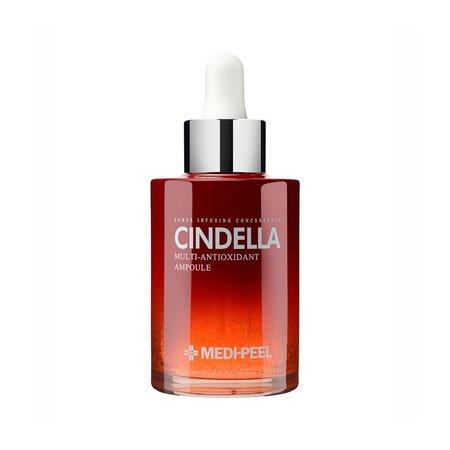 Антиоксидантная мульти-сыворотка MEDI-PEEL Cindella Multi-antioxidant Ampoule, 100мл