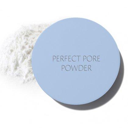 Пудра рассыпчатая The Saem Saemmul Perfect Pore Powder, 12г