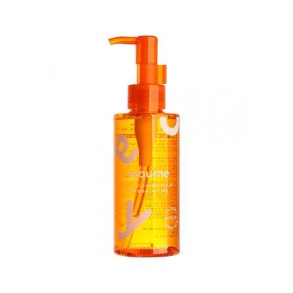 Масло-пенка для снятия макияжа Ayoume Bubble Cleanser Mix Oil, 150мл