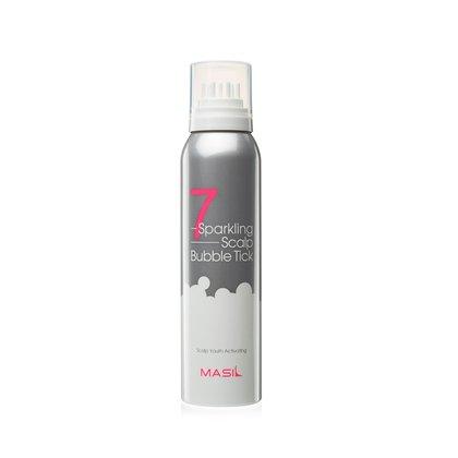 Пилинг для кожи головы Masil 7 Sparkling Scalp Bubble Tick, 150мл