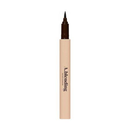 Подводка для глаз КОРИЧНЕВЫЙ ESTHETIC HOUSE A.blending Perfect Tattoo Eyeliner (Dark Brown), 0,6г