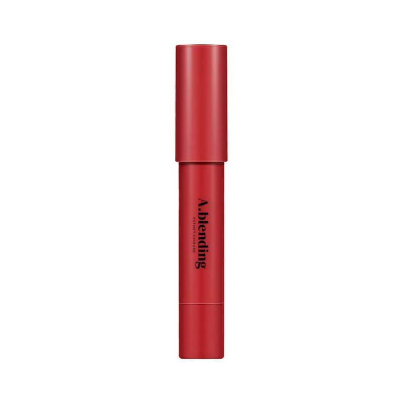 Помада для губ ESTHETIC HOUSE A.Blending INTENSE BALM LIP CRAYON (04 Strawberry Balm), 2,6г