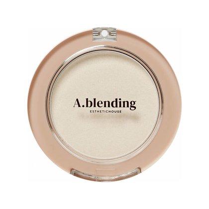 Хайлайтер для лица ESTHETIC HOUSE A.Blending ILUMINATING HIGHLIGHTER (01 Whipped Cream), 5г