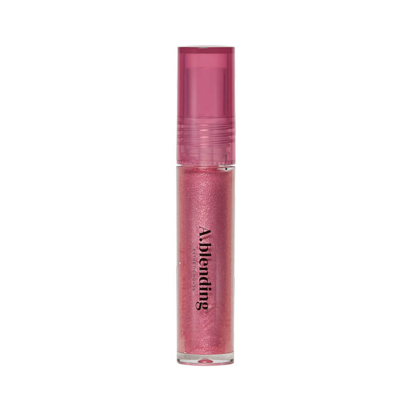 Блеск для губ ESTHETIC HOUSE A.Blending GLOW LIP SHINE (02 Pink Punch), 4,5мл