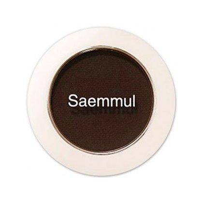 Тени для век матовые The Saem Saemmul Single Shadow Matt BR03, 1,6г