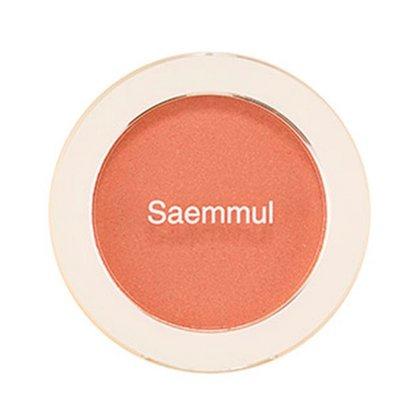 Румяна компактные The Saem Saemmul Single Blusher CR03, 5г