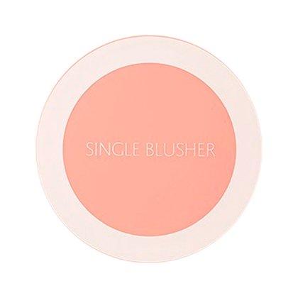 Румяна компактные The Saem Saemmul Single Blusher CR07, 5г