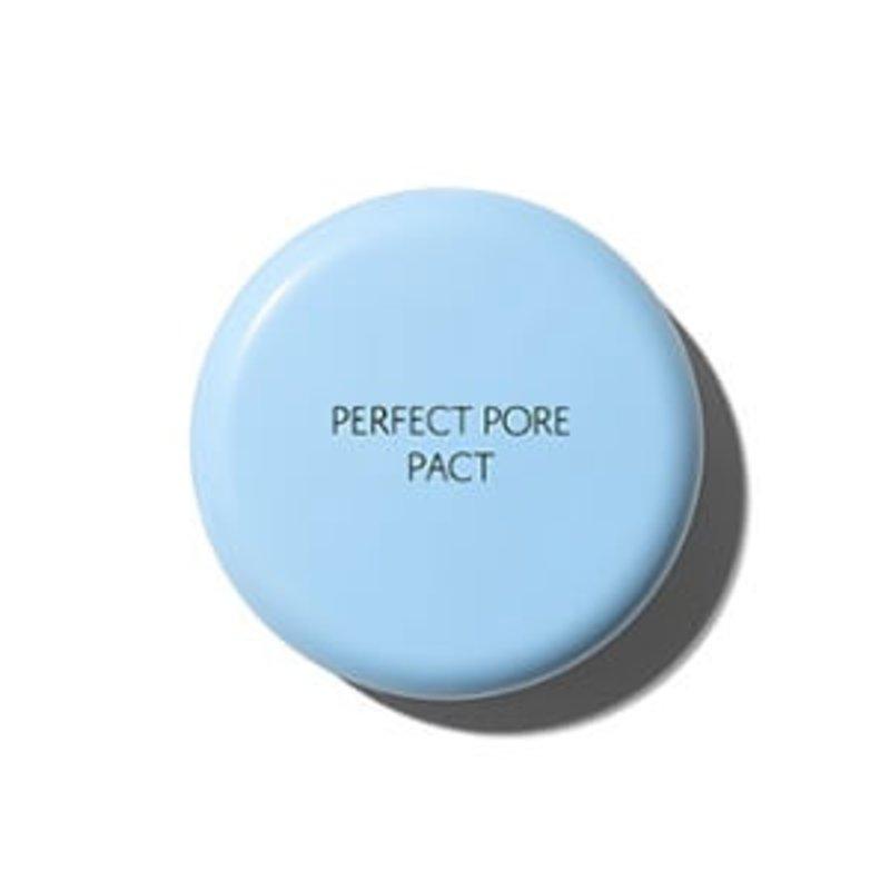 Пудра компактная The Saem Saemmul Perfect Pore Pact, 12г