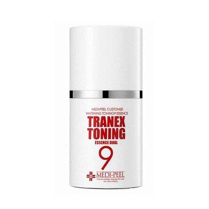 Эссенция тонизирующая с транексамовой кислотой MEDI-PEEL Tranex Toning 9 Essence Dual, 50мл