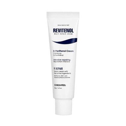Крем восстанавливающий с полинуклеотидами MEDI-PEEL Revitenol Multi Repair Cream, 50мл