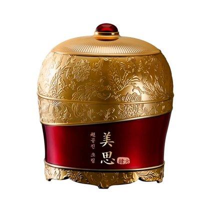 Омолаживающий крем для лица MISSHA Misa Cho Gong Jin Cream, 60мл