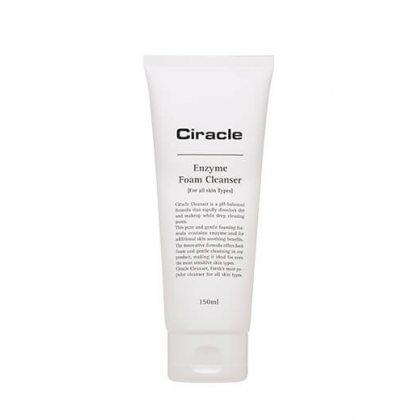Пенка для умывания с энзимами Ciracle Enzyme Foam Cleanser, 150мл