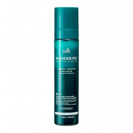 Мист для укрепления и защиты волос La'dor Wonder Pick Clinic Water , 100мл