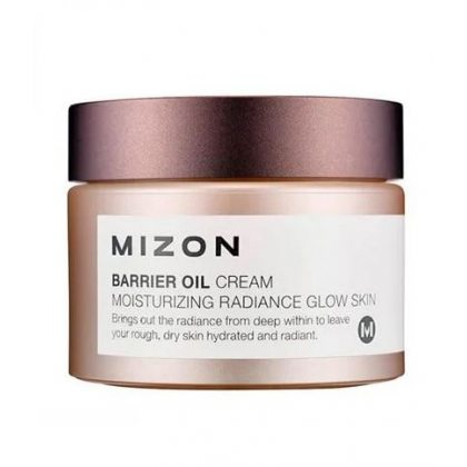 Крем увлажняющий Mizon Barrier Oil Cream, 50мл