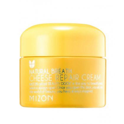 Крем для лица сырный питательный Mizon Cheese Repair Cream, 50мл