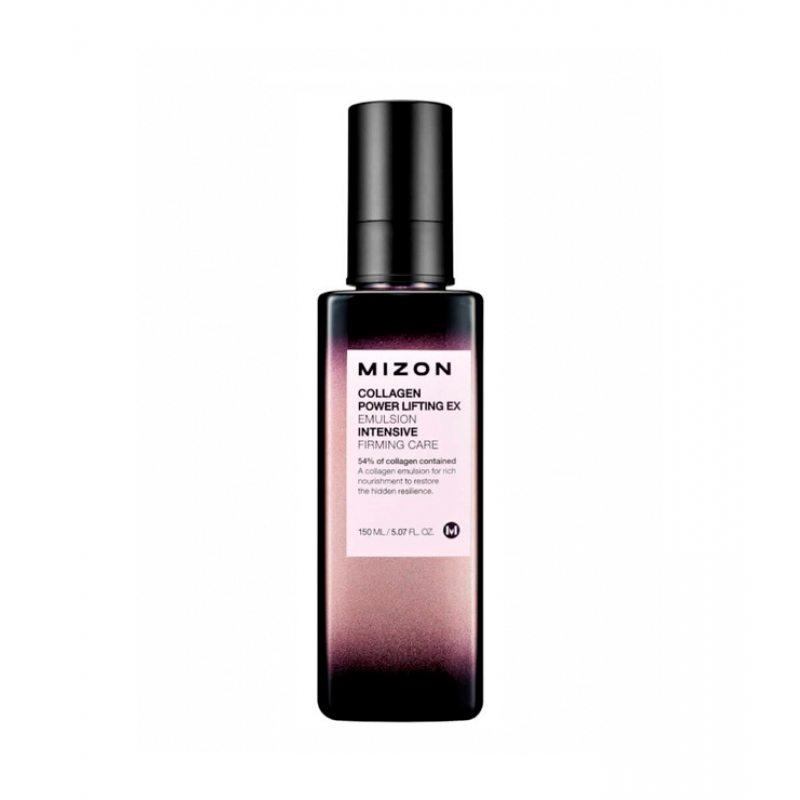 Коллагеновая лифтинг-эмульсия Mizon Collagen Lifting Ex Emulsion, 150мл