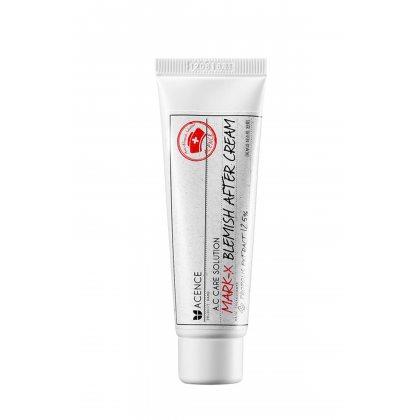 Крем от рубцов (постакне) Mizon Acence Mark-X Blemish After Cream, 30мл