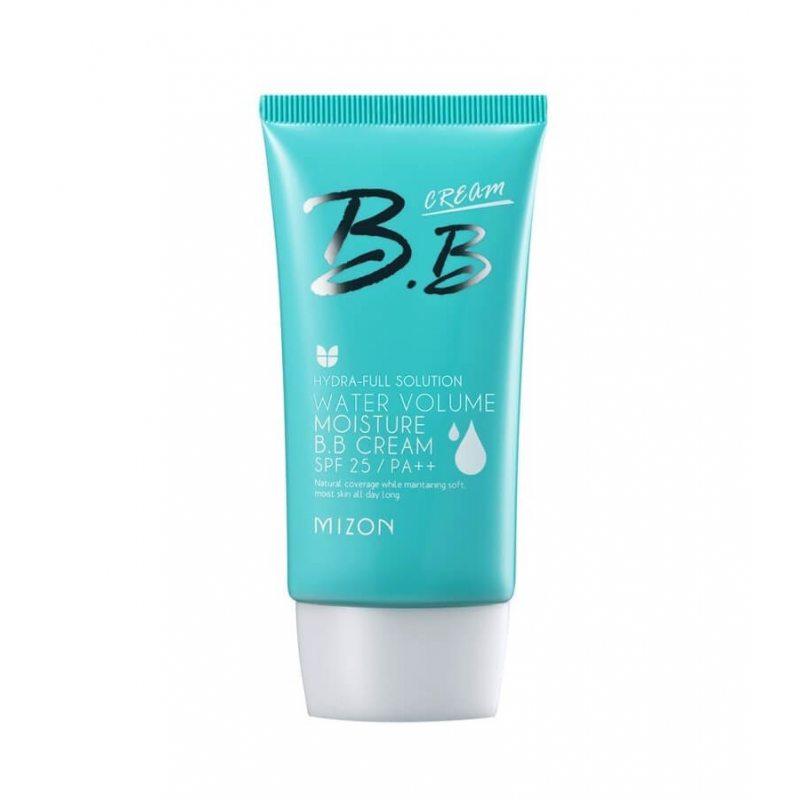 Супер-увлажняющий BB-крем Mizon Watermax Volume Moisture BB Cream, 50мл