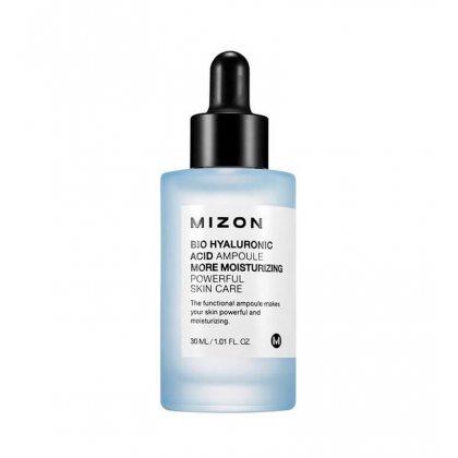 Ампульная сыворотка с гиалуроновой кислотой Mizon Bio Hyaluronic Acid Ampoule, 30мл