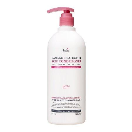 Кондиционер для поврежденных волос La'dor Damaged Protector Acid Conditioner, 900мл