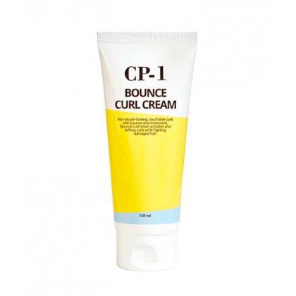 Ухаживающий крем для непослушных волос ESTHETIC HOUSE CP-1 Bounce Curl Cream, 150мл