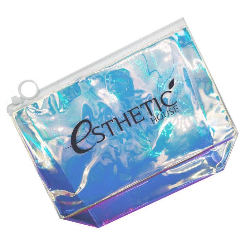 Косметичка хамелеон ESTHETIC HOUSE Cosmetic Bag